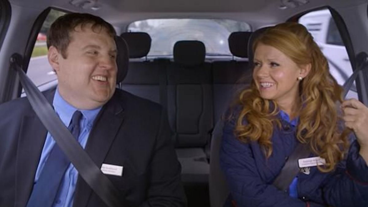 Peter Kay to return to spotlight for a special one-off programme – Proper  Manchester