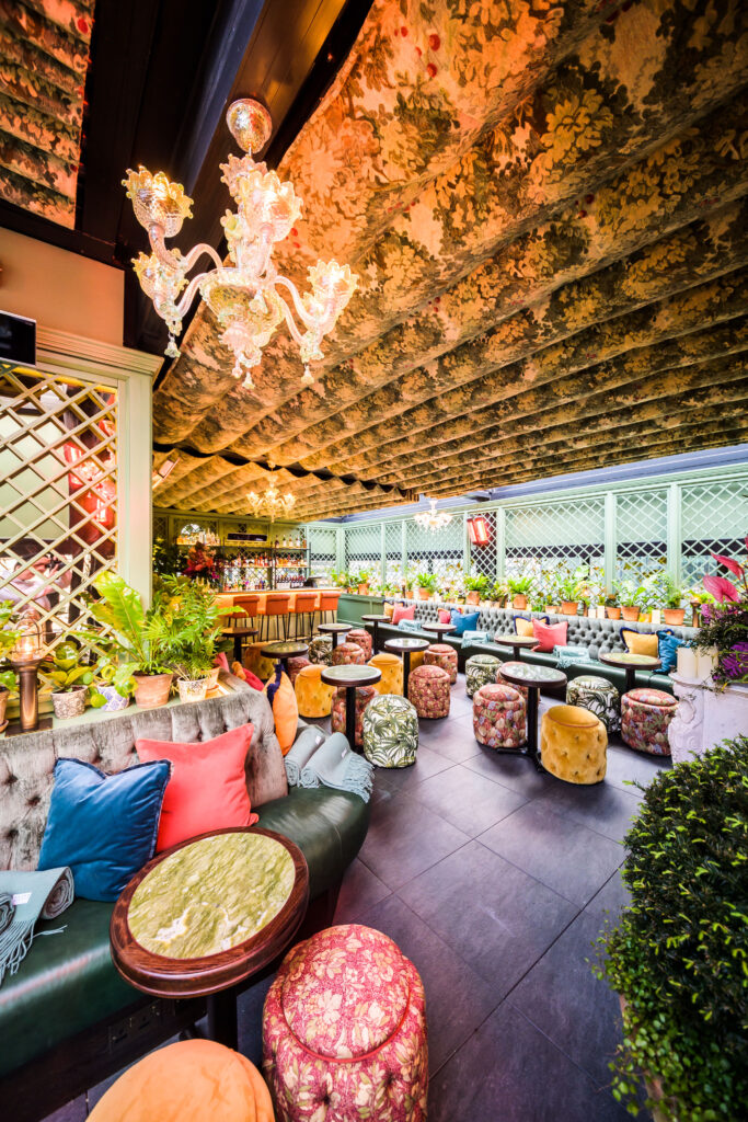 The best rooftop bars Manchester has to offer - Proper ...