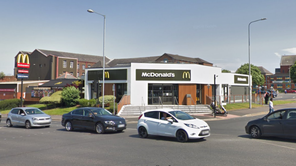 Two staff at a McDonald's in Greater Manchester have tested positive for coronavirus – Proper Manchester