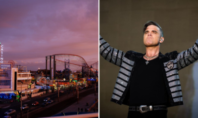 Blackpool Pleasure Beach Is Hiring Ahead Of Reopening On April 12th Proper Manchester